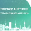 Salesforce Basecamps youperience