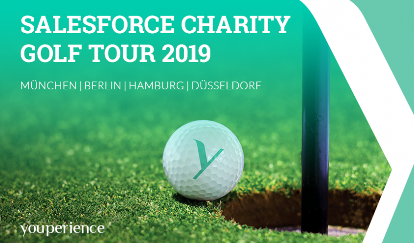 Charity Golfchallenge Tour