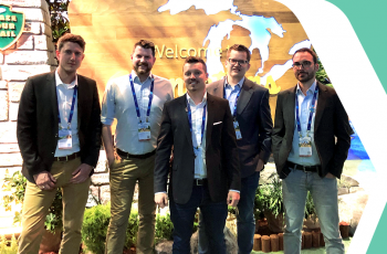 youperience auf der Connections 2019 in Chicago